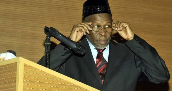 HURIWA slams CJN Tanko for Silence over DSS Lawlessness, Advocating Sharia Law