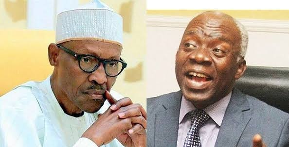 Third Term Agenda: Presidency Blasts Falana over Fake News