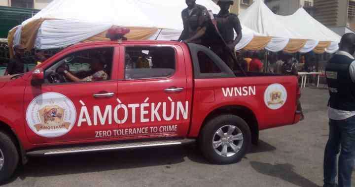 Amotekun, Fulani Herdsmen