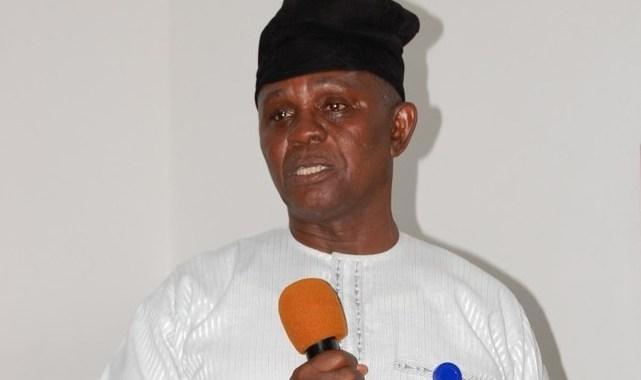 ICPC - Hon. Zacchaeus Atte, Agric Commissioner