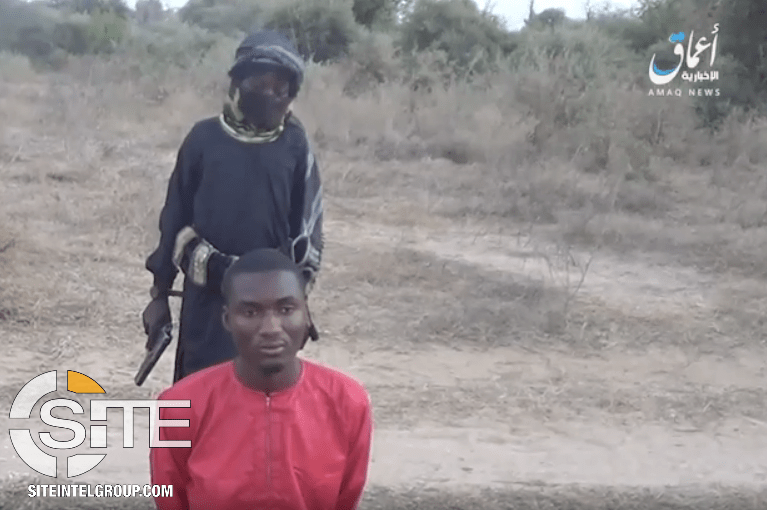 Boko Haram/ ISWAP Trained 8-year-old Boy To Execute Christian Captive