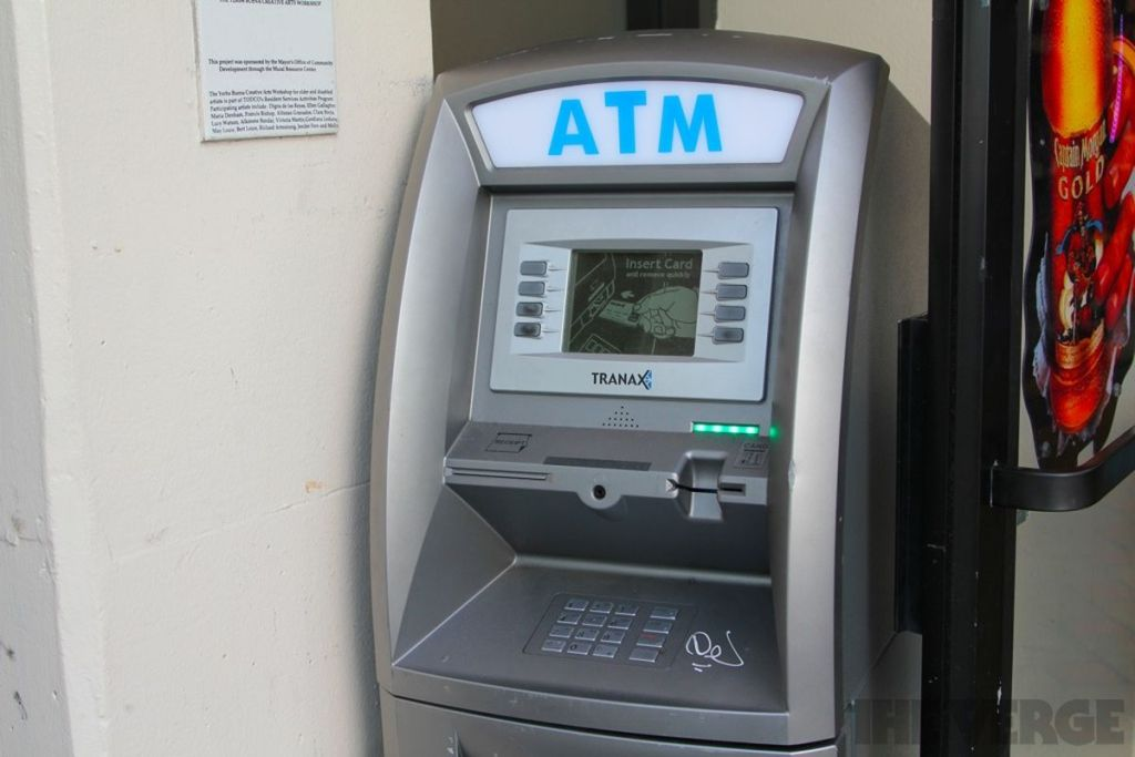 Kwara police launch man hunt for ATM thieves