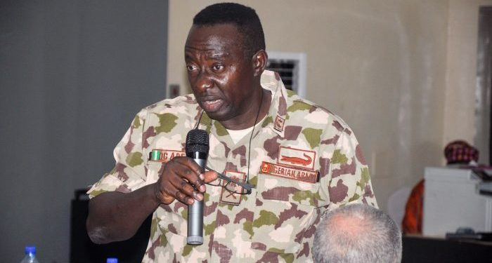 Boko Haram Now Dress In Army Uniforms, Create Checkpoints To Attack -Army