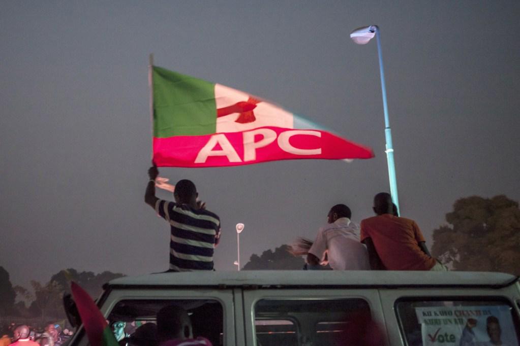 All Progressive Congress (APC)