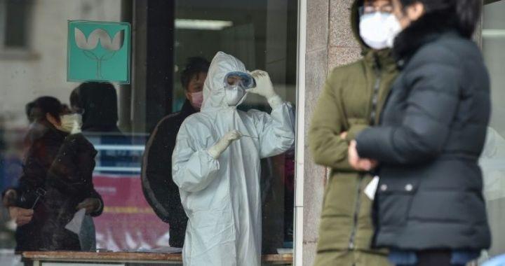 Germany sends China protective vest