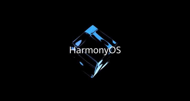 Huawei Harmony