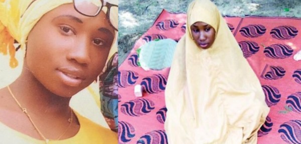 My Daughter Did Not Give Birth To Boko Haram Son - Leah's Father