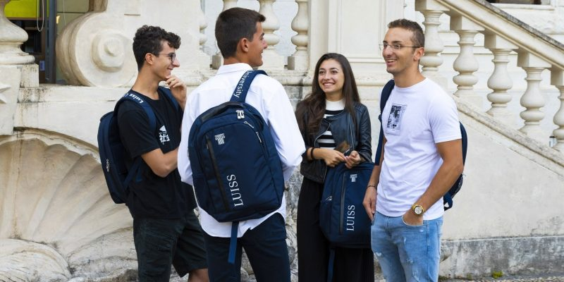 luiss University scholarship