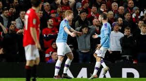 league cup in view for mancity