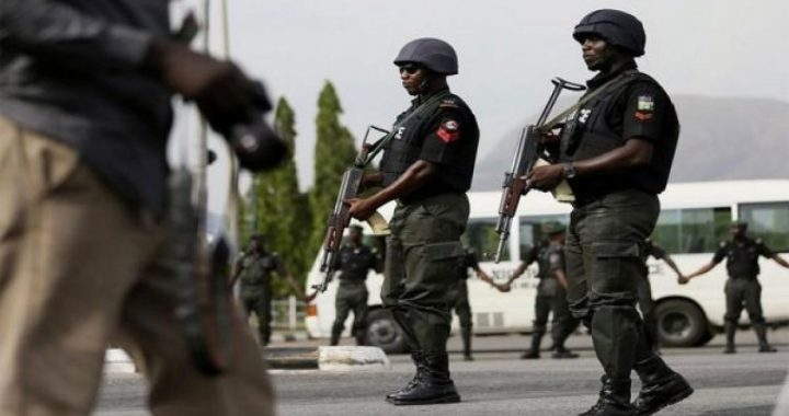 Traditional ruler arrested over killing of Police officer