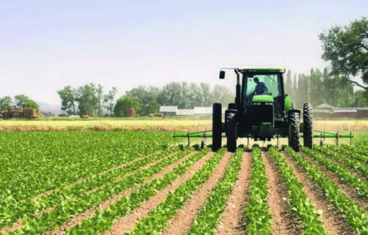 Gov. Mohammed Appoints Gm For Bauchi State Agricultural Supply Coy
