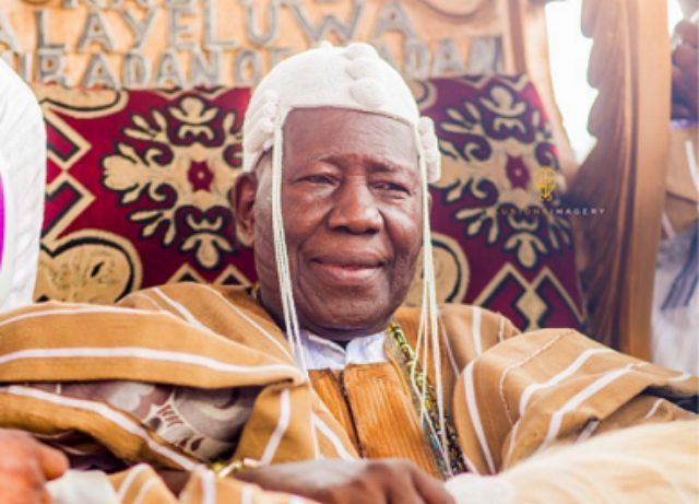 """Olubadan """"Cash And Carry"""" Deals -Allegedly Sells Titles To Highest Bidders"""
