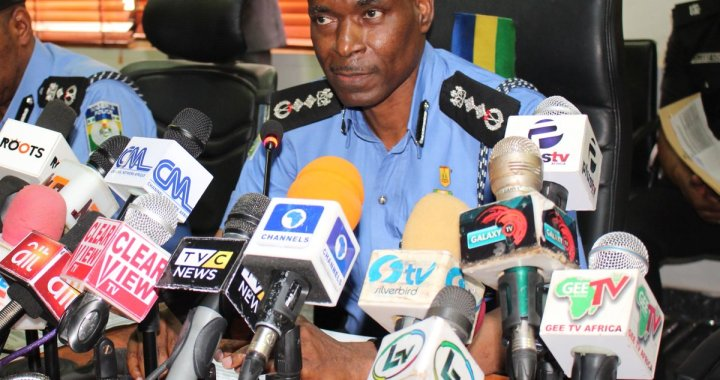 BREAKING: IGP Adamu Scraps SARS Satellite offices