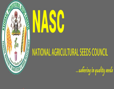 Agricultural Or Nigeria Seed Council Nasc Retreat Zaria