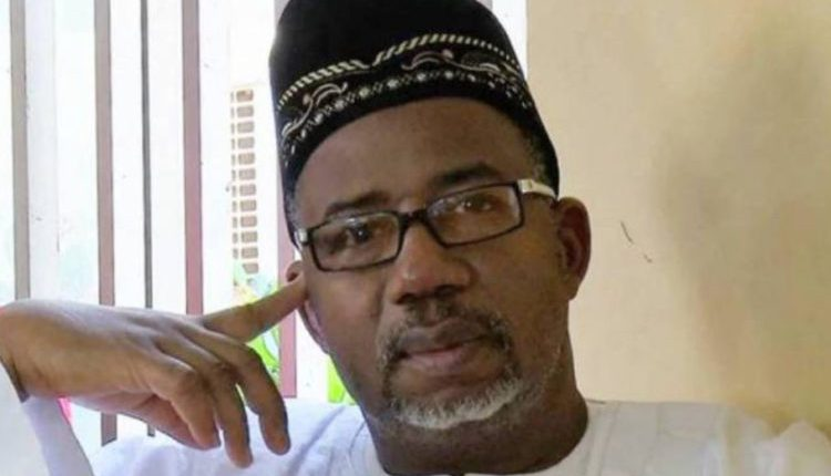 BREAKING: Bauchi Governor in Self-Isolation after Handshake with Atiku's son