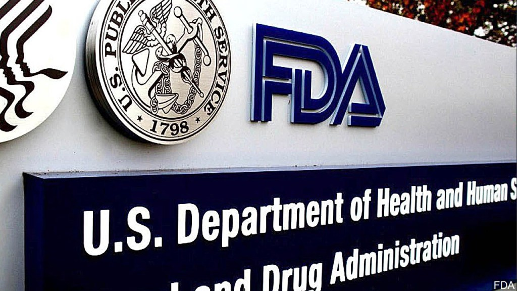 FDA approves hydroxychloroquine for COVID-19