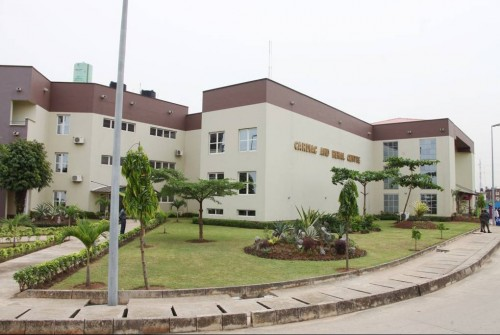 coronavirus at Gbagada General Hospital