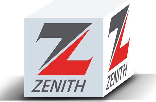 Zenith Bank Ranked Most Valuable Bank In Nigeria, Three Years In a Row