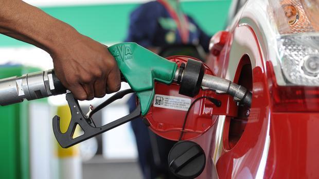 petrol, N123.50