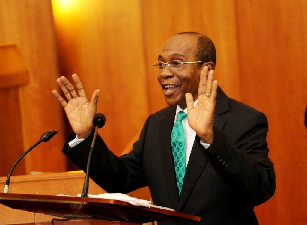 CBN Set To Seize Private Jets Belonging To Loan Defaulters