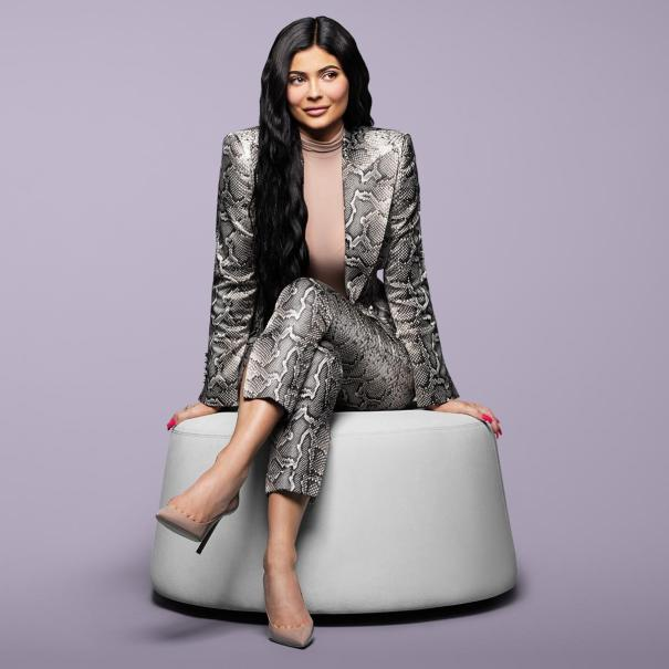 Forbes crowns Kylie Jenner youngest Billionaire for the Second year in a row