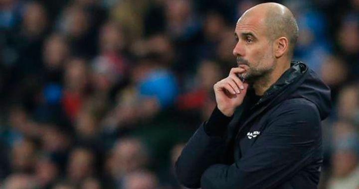 Man City Manager, Pep Guardiola loses mum to Coronavirus