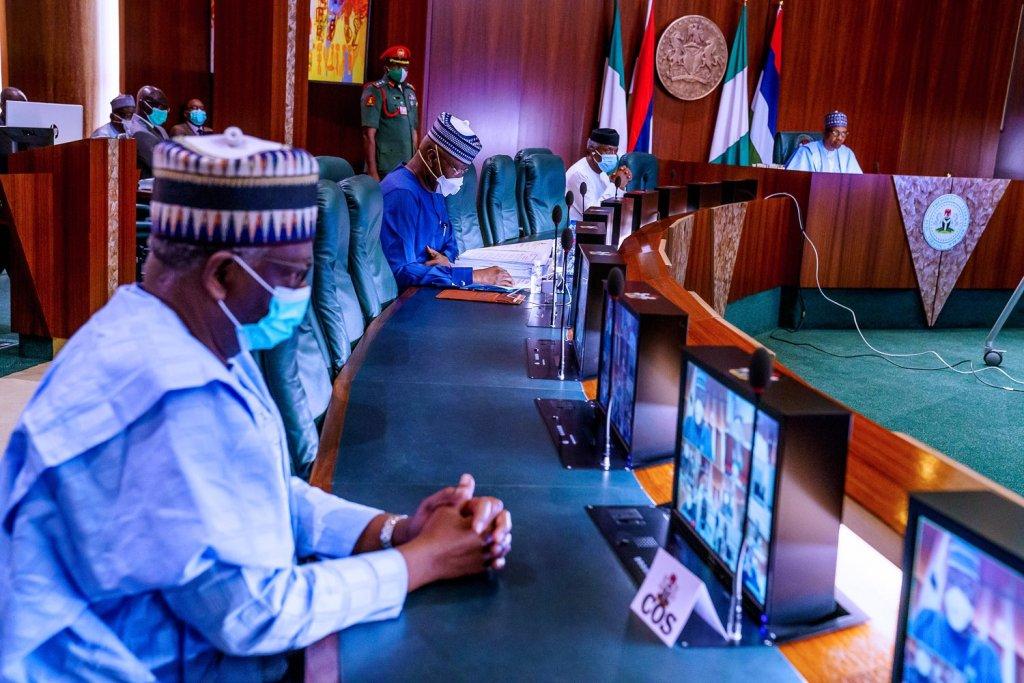 Gambari Ilorin Chief of Staff