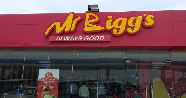 Mr Biggs: The Rise and Fall of Popular Nigerian Eatery
