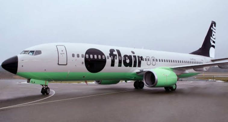 BREAKING: FG impounds British aircraft for operating commercial operations despite Flight ban