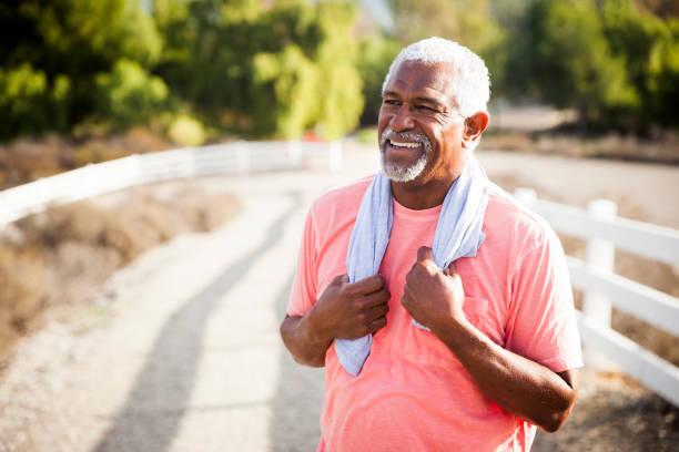 Daily Devotion: Older not Weaker