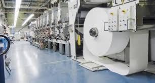 Moribund Paper Mills