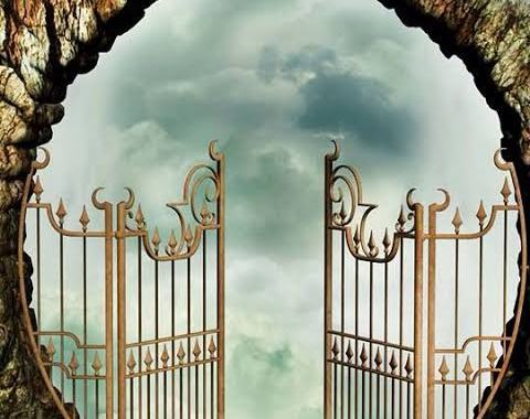Topic: Gates of Adversity must be Lifted