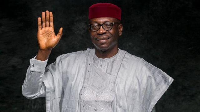 Ize-Iyamu PDP