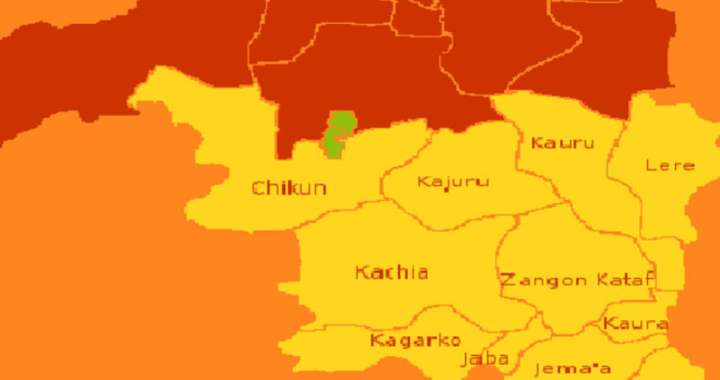Southern Kaduna