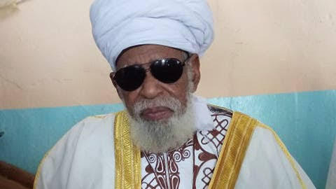 Sheikh Dahiru Almajiri
