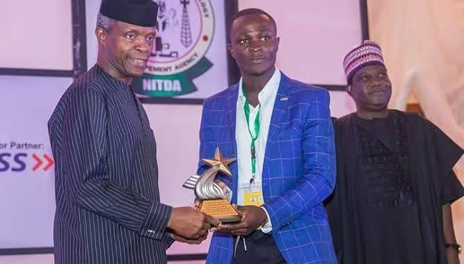 Presidency fixes new date for MSMEs Awards