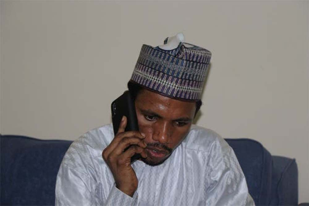 PDP Remains Unfazed by Abbo's Decision to Defect to APC