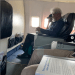 Billionaire Politician Narrates How Young Man Disrespected Prof. Wole Soyinka On Flight