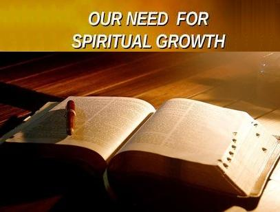 Image result for picture for spiritual growth Bible