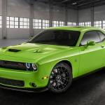 2019 Dodge Challenger Coupe Doubles Down On Performance Heraldnet Com