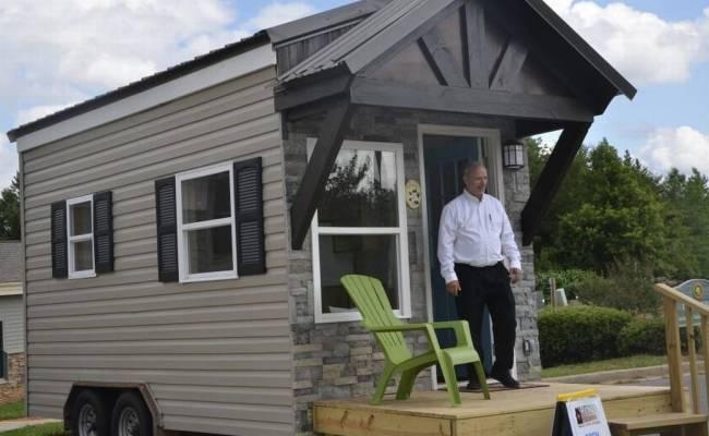 Catawba Indian Nation Sc Looking At Tiny Home Community