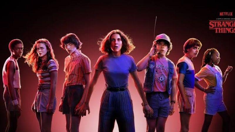 Stranger Things 4: Revelan FECHA de estreno y APOCÁLIPTICAS imágenes de la serie de Netflix
