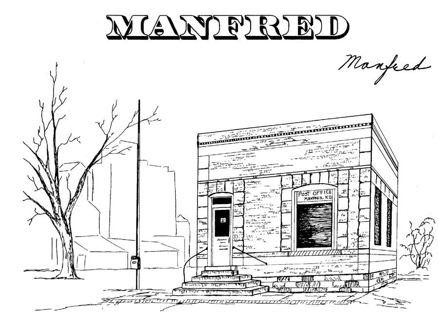Herald-Press » Manfred