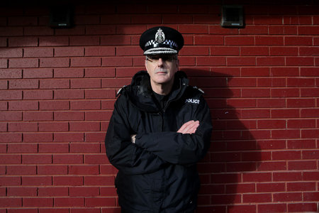 HeraldScotland: Police Scotland Chief Constable Phil Gormley