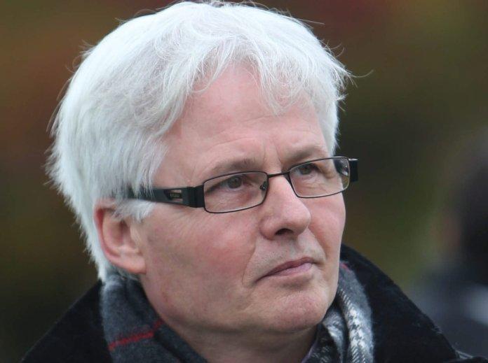 Herald Scotland: Pat Rafferty is the Scottish secretary of Unite