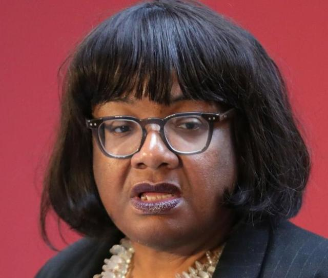 Diane Abbott Says Theresa May Must Face Mps Following Amber Rudds Resignation