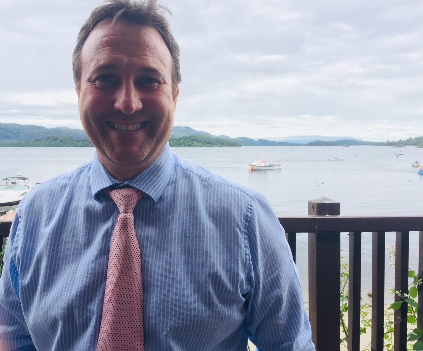 HeraldScotland: The Inn on Loch Lomond General Manager  Review: The Inn on Loch Lomond 8043636