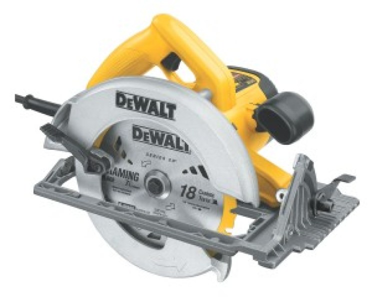 trim saw vs circular saw for plywood