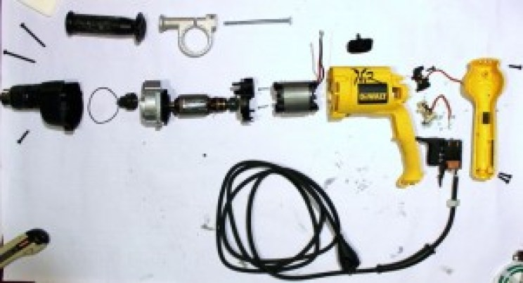 what is the best corded drill reviews