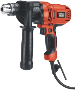 best corded drill driver with clutch